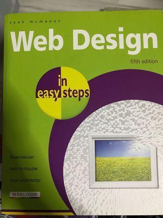🚚 Web Deaign