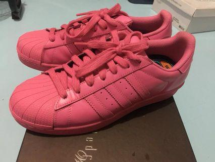 Adidas superstar pik