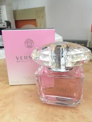 🚚 Versace Bright crystal愛戀水晶香水