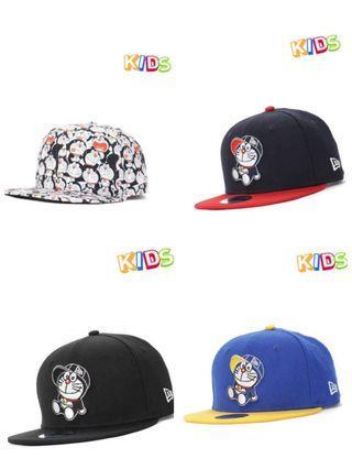New Era Doraemon Cap Kids