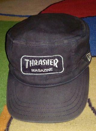thrasher patrol