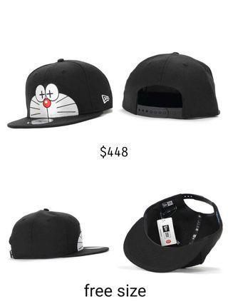 New Era Doraemon Cap
