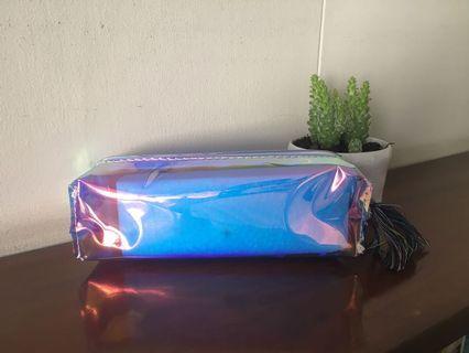 Holographic Pen Case
