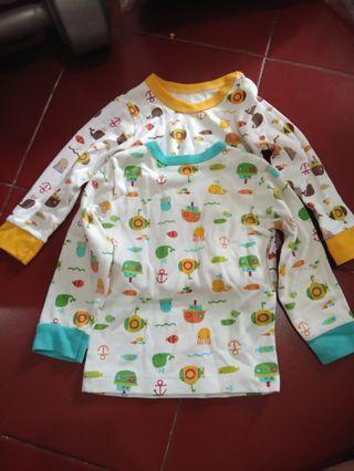 Baju bayi, velvet new born bayi. All you can take