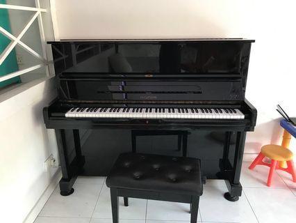 🚚 Hyundai Piano