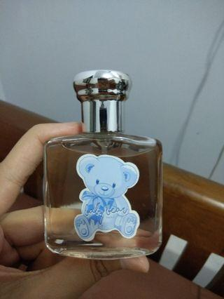 Baby bear parfume