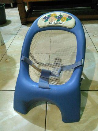 Ex kado Baby bather 2 in 1. Bisa jadi bather atau baby chair murah
