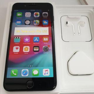 Apple iPhone 7+ 128GB Black