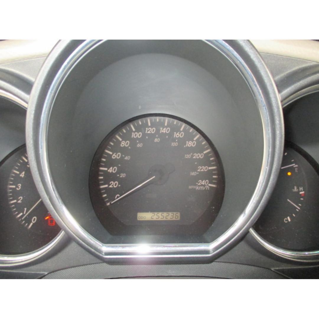 『龐德精選』2005年RX330 3.3//好車出清價19年大優待,在庫超多台選擇//好車不等人即刻聯繫//