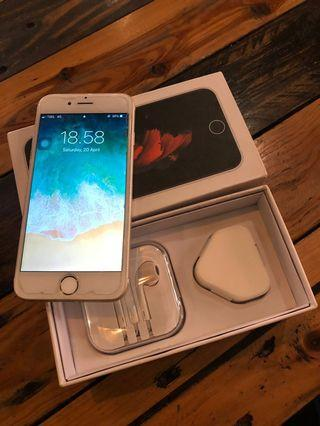 iPhone 6 16GB Gold Used