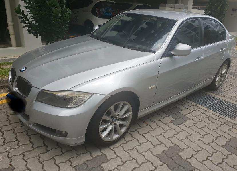 2009 BMW E90 320🇸🇬🇸🇬 FACELIFT  TIPTOP CONDITIONS 6.7k JB Wasap.my/60126373536