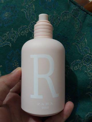Parfume zara rose