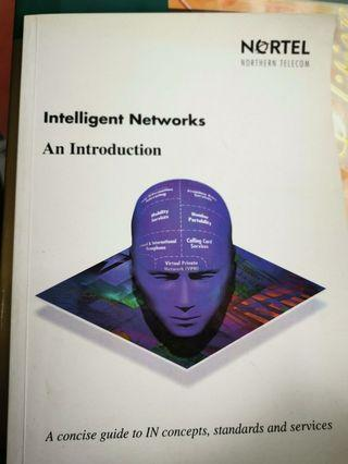 Introduction to Intelligent Networks