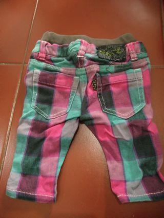 Celana jeans full colour