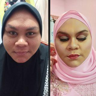Make Up Service