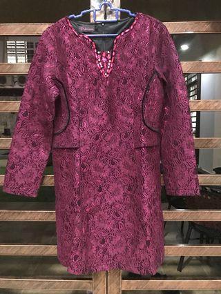 Lace Dress BRAND NEW PREMIUM QUALITY