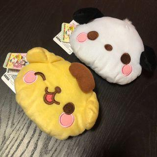 BNWT Sanrio Characters Pouch