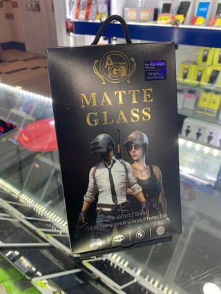 High Clarity Quality Matte Glass Productction (Zues 2)