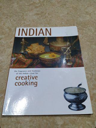 Indian Cookbook