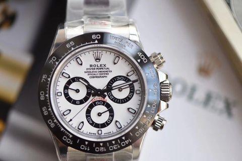 Rolex Daytona 116500 Panda N factory (Premium Quality)