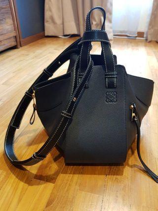 Hammock Loewe Small bag