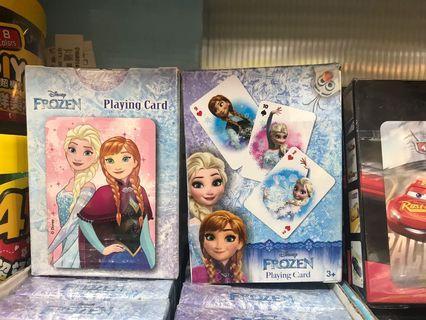 代購 Disney 正品 紙牌 (包平地平郵費)