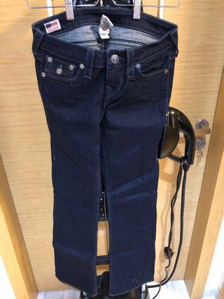 True Religion Ladies Boot Cut Jeans