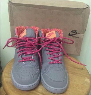 Nike Convention High JP 37.5 波鞋