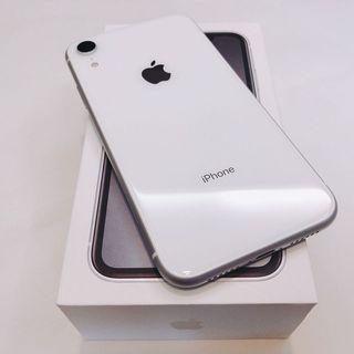 🚚 IPhone Xr 64 白銀❄️ 媲美新機