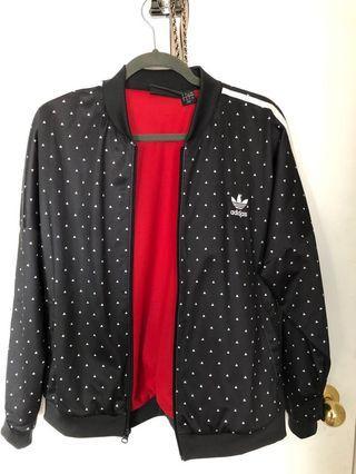 Adidas x Pharrell Williams Bomber Jacket