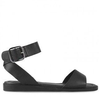 WITTNER black sandals