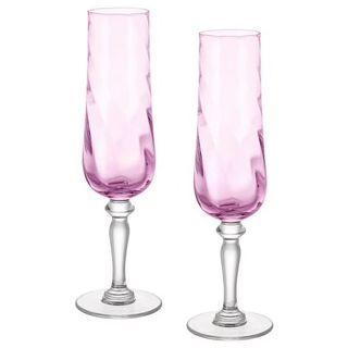 Champagne glass #EST50