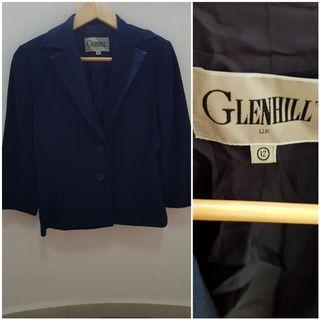 Glenhill Jacket