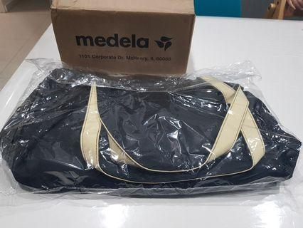 🚚 Medela Shoulder Bag