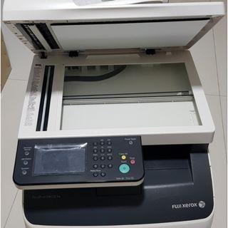 Fujixerox Colour Laser Printer