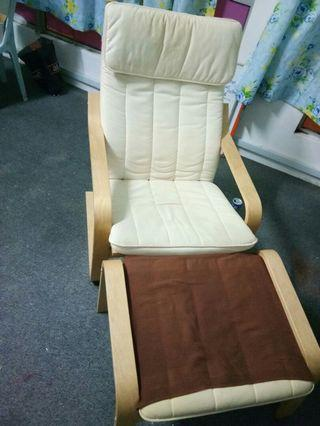 poang Chair 1 set