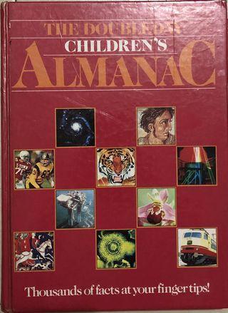 🚚 Children's Almanac