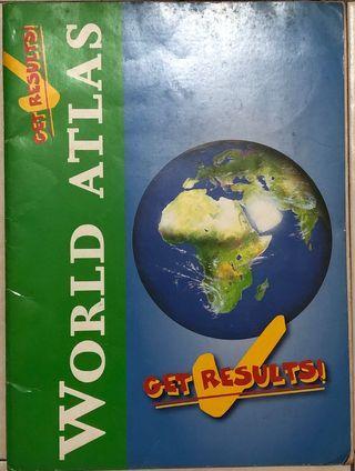 🚚 World Atlas