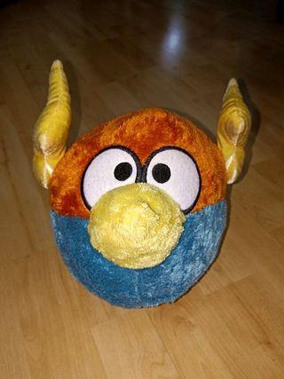 Angry Bird Plush