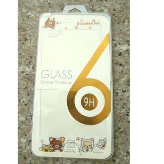 Rilakkuma Soft side tempered glass for sale URGENT