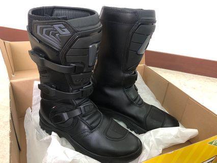 Gaerne G-Adventure Waterproof Boots (size: us9.5)