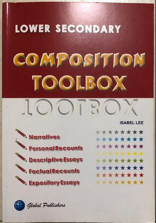 🚚 Composition Toolbox