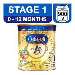 Enfamil A+ Infant Milk Formula - Stage 1