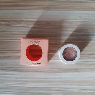 Colourpop Super Shock Shadow #endgameyourexcess