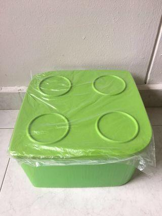 BN Fresh N Cool Tupperware(1pc)