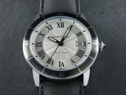 Cartier Ronde Croisiere Automatic 42 mm WSRN0002