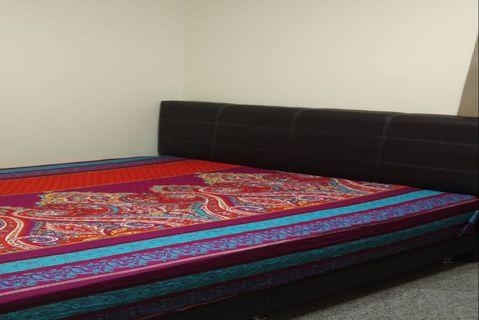 Fully furnished common room near Sunshine Place