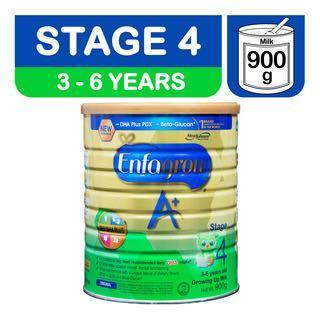 Enfagrow A+ Growing Up Milk Formula - Stage 4