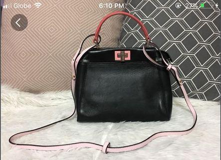 Fendi Bag (Gen Leather)