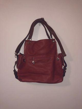Multi-way Handbag